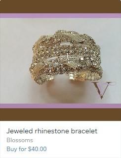 jeweled-rhinestone-bracelet