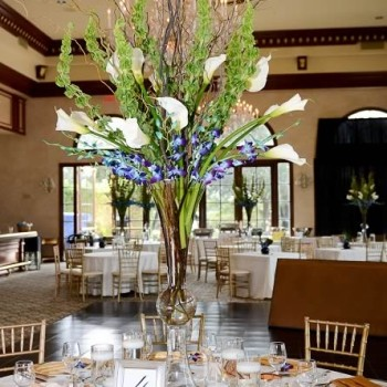 Featured - Trump International Fort Lauderdale centerpiece