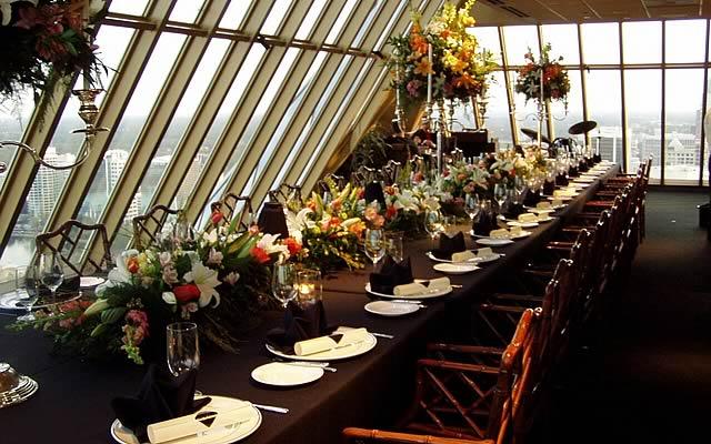 Appreciation Luncheons Incentive Events