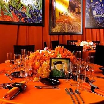 Artistic Decor - Incentive Events