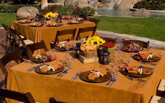 Featured- Wild West Themed Events