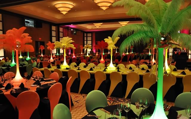 Theme Party Planning in Orlando | Event Specialists in FL