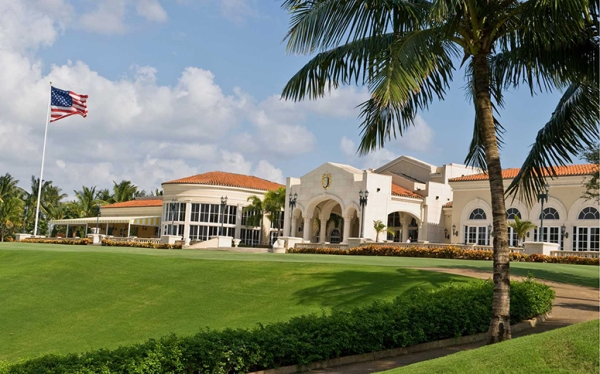 Venue Feature: Trump International Palm Beach