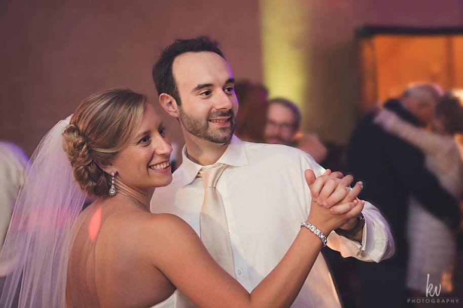 Bella Collina: Julie and Nick