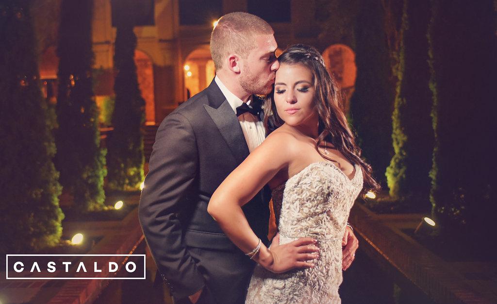 Laura and Ryan: Behind the Scenes with Vangie De La Concha