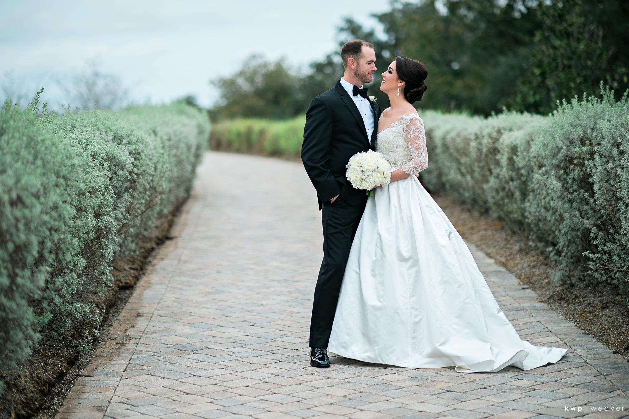 Bella Collina: Jon and Madeleine