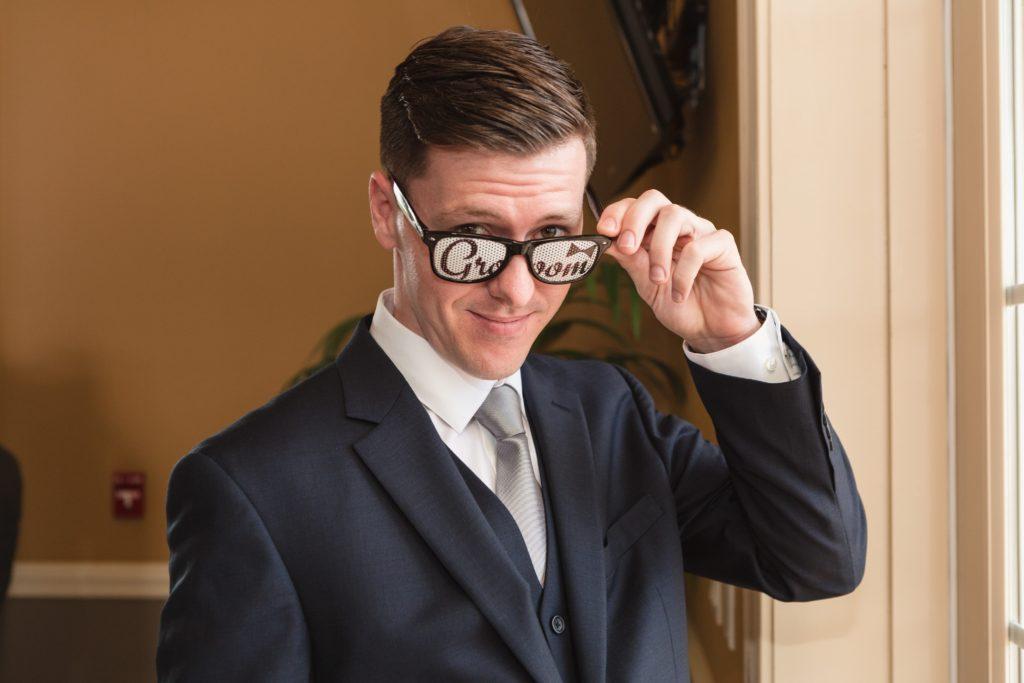 spencer groom glasses