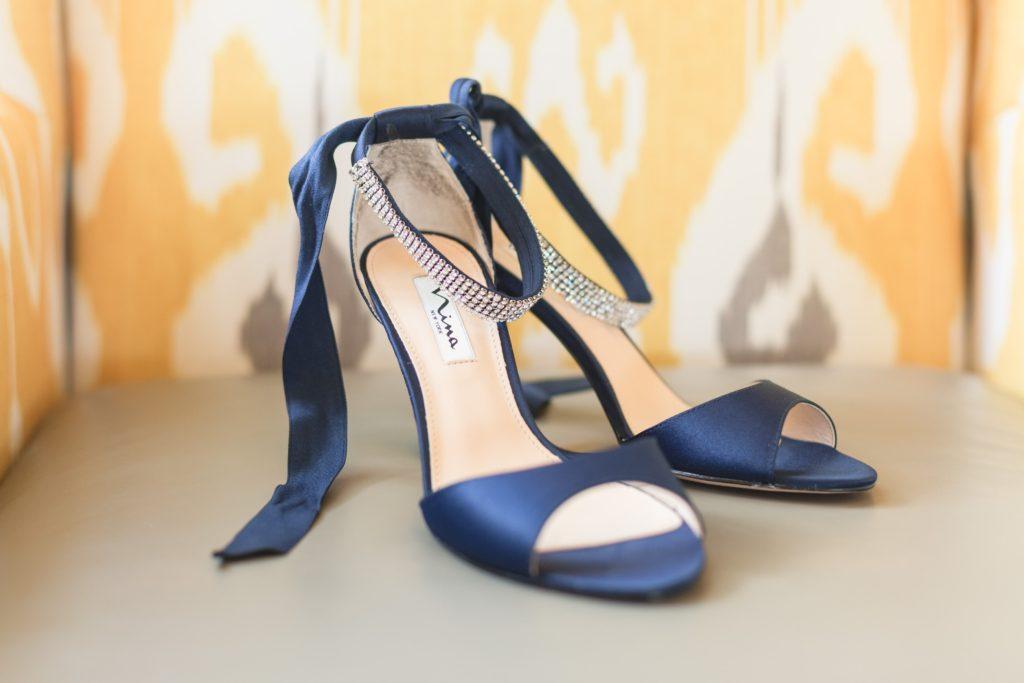 tirzah blue shoes