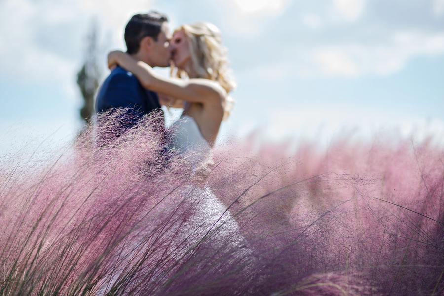 International Bella Collina Wedding