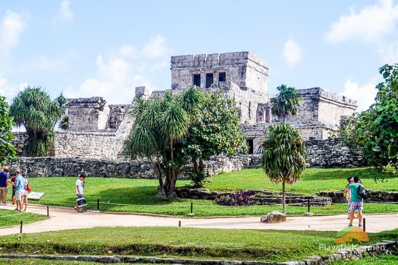 vangie events tulum mayan ruins