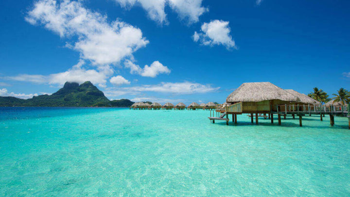 Vangie's Picks: Best Summer Honeymoon Destinations