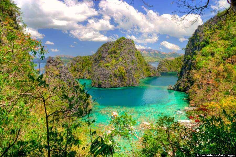 vangies events summer honeymoon destinations palawan