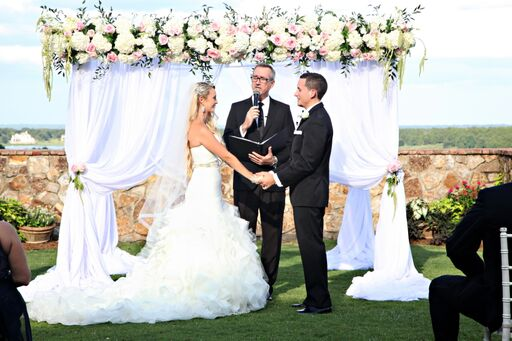 celebrity wedding planner florida