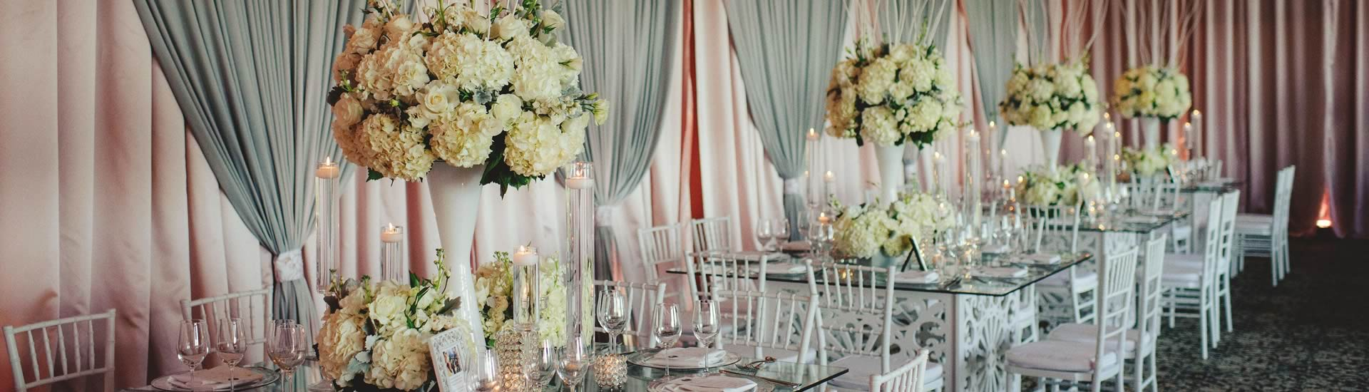 Floral and Decor - Vangies Events