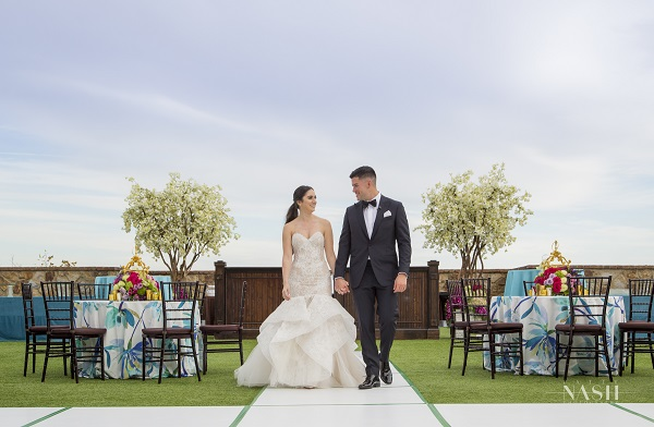 Bella Collina Wedding- Chanel and Chris