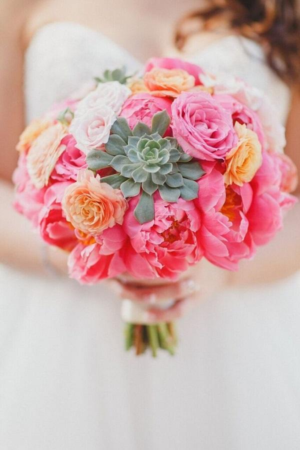 Vangie Events, Blossom Arrangements, Wedding Floral