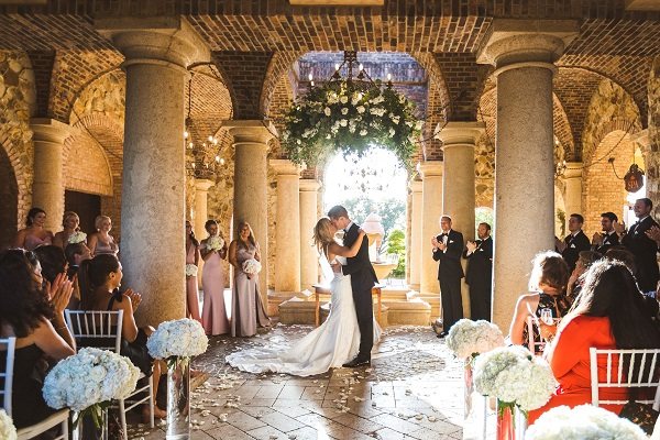 Paige and Chris, Bella Collina Wedding, Vangie Events, Blossoms Arrangements, Orlando Wedding Planner