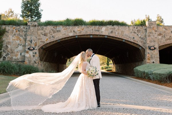 Bella Collina-Romantic Wedding