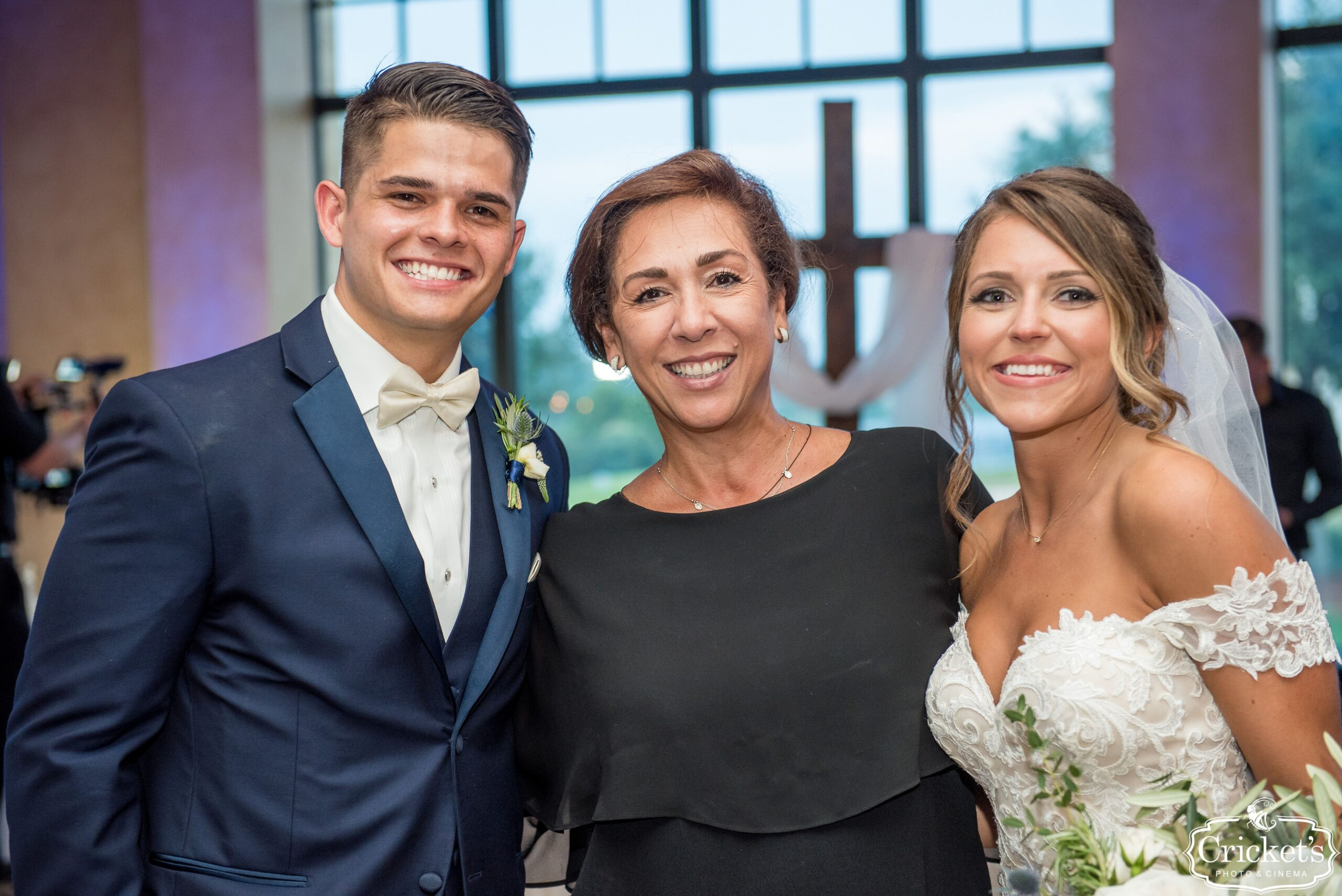 Katie and Cody's Bella Collina Wedding