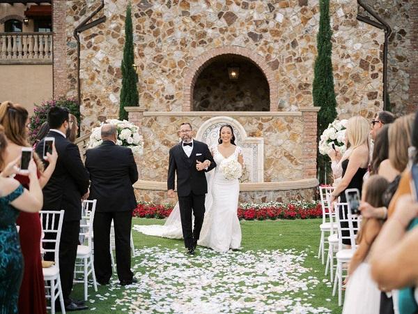 Diana and Omar- Bella Wedding-Vangie Events