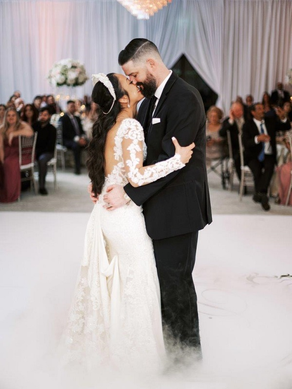 Diana and Omar- Wedding-Vangie Events