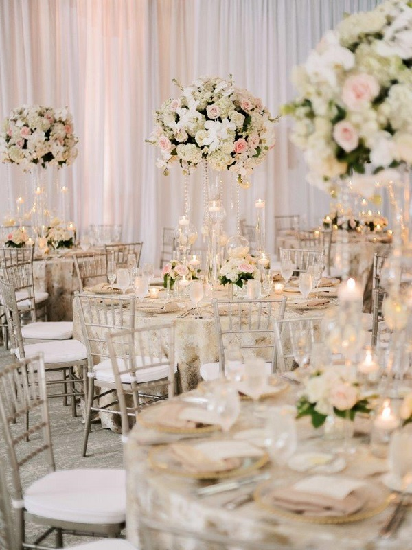 Diana and Omar- Vangie Events