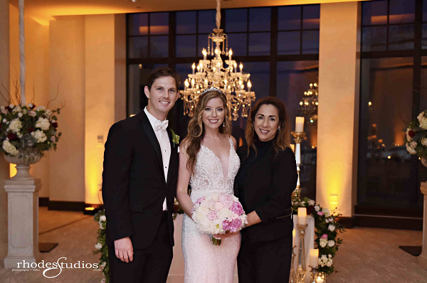 Vangie Events of Distinction-Victoria and Drew-Bella Collina Wedding